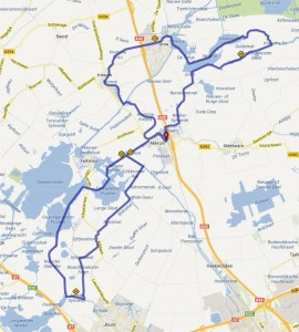nk-zonnebootrace-route-2014